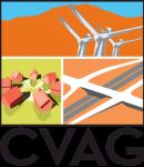CVAG logo