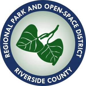 Regional Park and Open-Space District Riverside County Logo